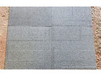 Carpet Tiles - 50p each (Used)