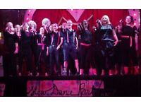 Bass singer? Come and join London's most fun-loving a cappella choir