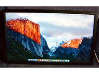 ViewSonic VP2770-LED 27 inch WQHD SuperClear IPS Monitor (2560x1440, VGA/DVI/DisplayPort/HDMI)