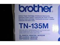 Brother colour toner cartridge