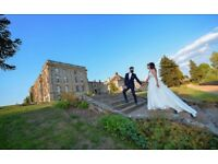 Wedding Photographer & Videographer | Cinematic Wedding Film | Indian Pakistani & English Weddings