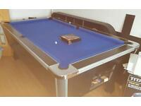 Pool Table full size ...