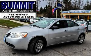 2009 Pontiac G6 SE | CAR-PROOF CLEAN | POWER WINDOWS, LOCKS & MI