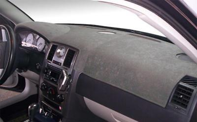 Buick Enclave  2008-2012 Brushed Suede Dash Board Cover Mat Grey