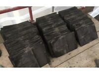 Reclaimed Welsh Roof Slates, good condition