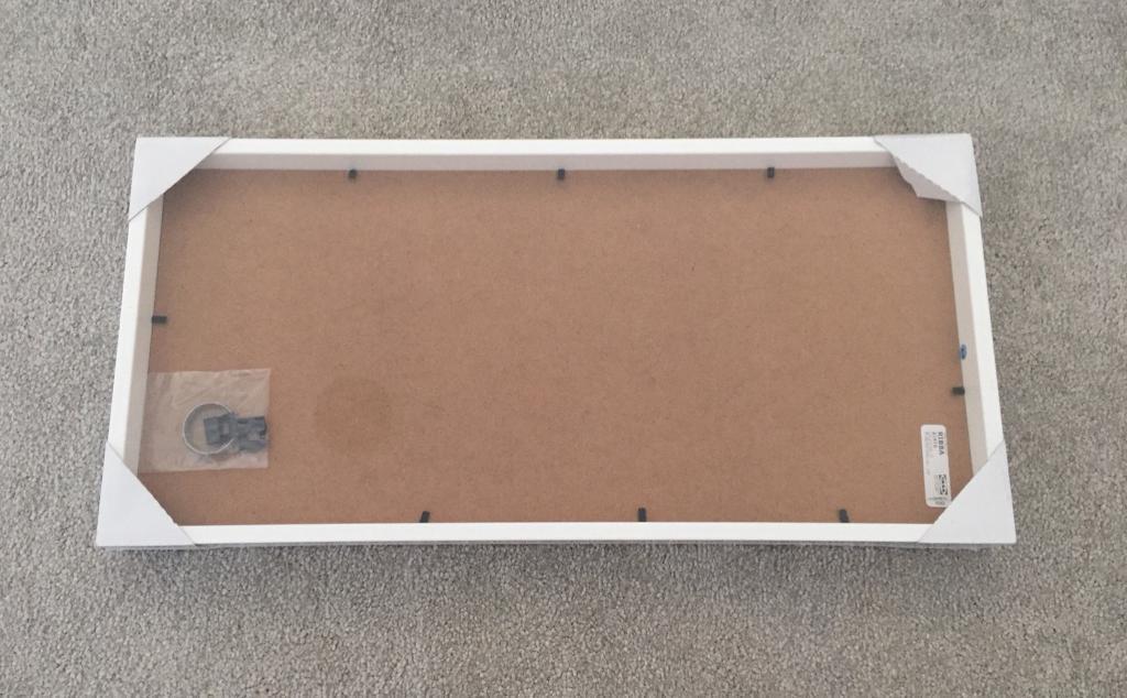 Modern Ribba Frame Ikea Australia Ideas - Framed Art Ideas ...