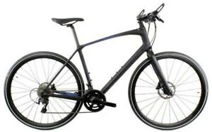 2019 Specialized Sirrus Expert Disc CycloCross/Gravel 58cm Mens Bike