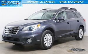 2015 Subaru Outback Touring TOIT+CAM.RECUL+SIEGES.CHAUFF