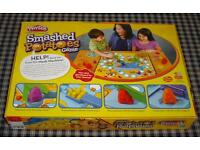 Brand new playdough board game!