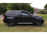 BMW X5 3.0d SPORT **swap or px possible**