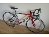 LITE SPEED SIRIUS ROAD / RACER BIKE CARBON / ALLOY LIGHTWEIGHT EXCELLENT CONDITION & QUALITY PARTS