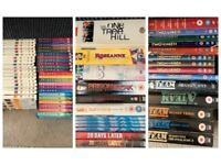 400+ DVD's For SALE | Movies, Movie Boxsets and TV Boxsets | 20 DVD's for £10