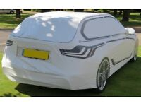 Genuine BMW Car Cover to fit F31 3 Series Touring. £50