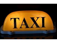 Rossendale Hackney Taxis For Track/Hire LOW MILEAGE WELL MAINTAINED