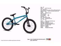 MONGOOSE LEGION L40 2016 BMX BIKE