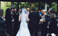 Affordable Wedding Photographer in Greater Toronto Area