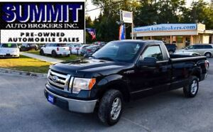 2011 Ford F-150 XLT | 3.7L V6 | 4X2 | POWER WINDOWS, LOCKS & MIR
