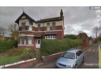 3 Bed Large Ground Floor Apartment TO LET Wellington Rd Bilston WV14 6AY