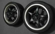 17 inch 4x100, 4x114, multi fit wheels,goodyear tyres Bexley Rockdale Area Preview