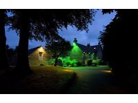 GENERAL ASSISTANT FOR PITLOCHRY GUESTHOUSE - LIVE IN POSITION