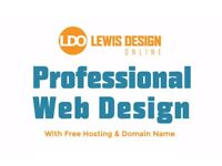Professional Business Websites From Only £300
