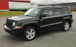 2010 Jeep Patriot NORTH AUTO AWD 207 200 KM