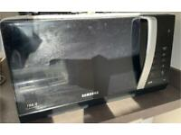 Samsung Microwave Oven 950W for £20 available End Feb