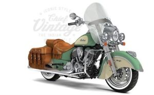 2017 Indian Motorcycles Chief Vintage
