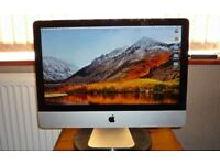 Apple IMAC 21.5 inch (Mid 2014)