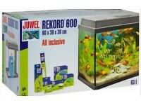 Jewel Rekord 600 Aquarium