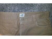 Designer CP company trousers size 32R