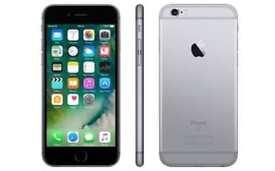 Apple iPhone 6s 16gb white
