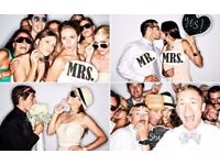 PHOTOBOOTH HIRE FROM £99 *WEDDINGS - BIRTHDAYS - CORPORATE - AND MANY MORE*!! PHOTO BOOTH HIRE!!