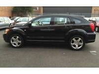 Dodge Caliber SXT Sport 2L automatic