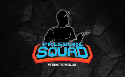 Pressure Squad  (brick cleaning ,pressure cleaning services)