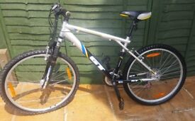 GT Aggressor Mountain Bike - Ladies