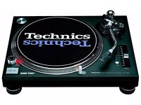 Wanted*** Technics 1210 turntables *** Wanted