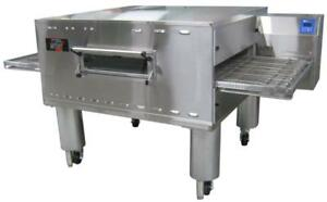 Commercial Conveyor Oven - Pizza oven - Factory reconditioned!