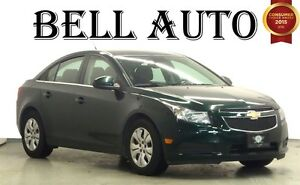 2014 Chevrolet Cruze 1LT 80KMS!! BLUETOOTH/ HEATED SEAT ON STAR/
