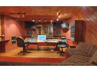 Online Mixing & Mastering Services