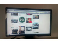 """BenQ G2025HDA (20 Zoll) 20"""" LCD wide screen Monitor - Black - [delivery is also available to]"""