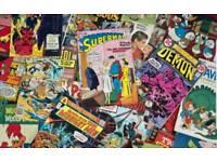 DIGITAL COMICS - MARVEL - DC - SUPER HEROES