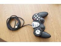 Saitek P880 Dual Analog Controller