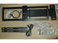 """Tv bracket / mount for screen up to 75 """" with HDMI cable"""