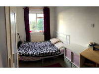 Double Room for rent in Walthamstow