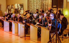 Piano Player Wanted - Big Band Swing Jazz in Bracknell - Pianist Keyboard