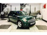 ★🎈FLASH SALE🎈★ 2009 MINI HATCH COOPER D 1.6 DIESEL ★MOT FEB 2018★£20 ROAD TAX★CAT-D ★KWIKI AUTOS★