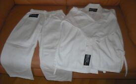 Kids Karate Suit in 120cm size