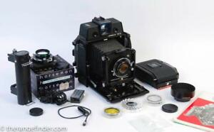 SELL YOUR CAMERA COLLECTION AND ESTATES I AM BUYING!