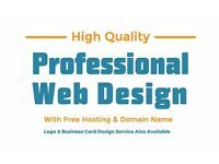 LEWIS DESIGN ONLINE - Professional Website & Logo Design